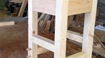 Crafted: Carpentry for Women-6 Week Morning Course