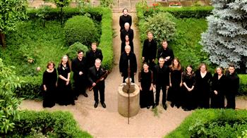 Summer Music by Candlelight: Ex Cathedra