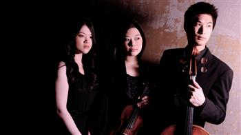 Great Piano Trios: Fournier Trio