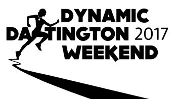 Dynamic Dartington Weekend