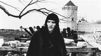 Sculpting Time - Andrei Tarkovsky Retrospective: Andrei Rublev [15]