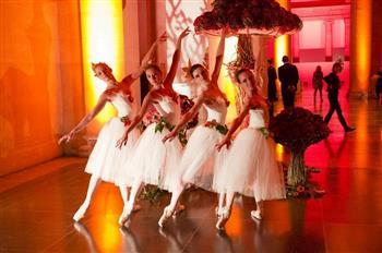 Midsummer Dreams Festival-The London Ballerinas