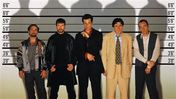 OUTDOOR CINEMA: The Usual Suspects [18]