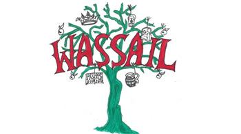 Dartington Wassail