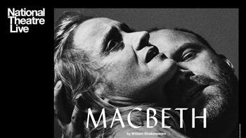 NT Live: Macbeth (2018) [12A]