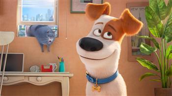 The Secret Life of Pets (3D) [U]