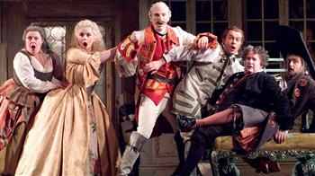 ENO Live: The Barber of Seville [12A]