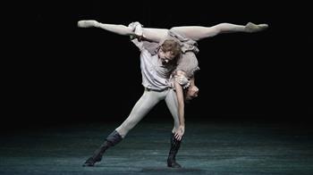 ROH Ballet Live: Manon [12A]