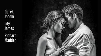 Branagh Theatre Live: Romeo & Juliet [12A]