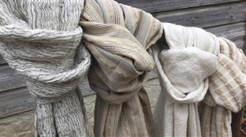 Crafted: Deeper Weave - four day course