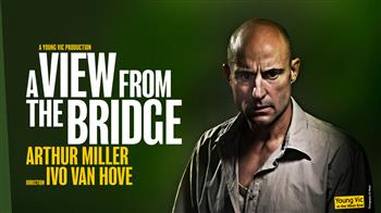 NT Encore: A View from the Bridge [12A]