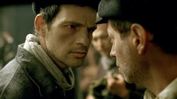 Son of Saul [15]
