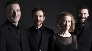 Heath Quartet: Jörg Widmann Complete Quartets