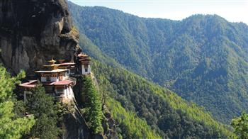 The Right Livelihood Programme, UK and Bhutan