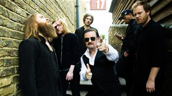 David Brent: Life on the Road [15]