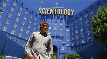 My Scientology Movie [15]+ Recorded Q&A with Louis Theroux