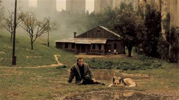 Sculpting Time: Andrei Tarkovsky Retrospective - Nostalgia [12A]