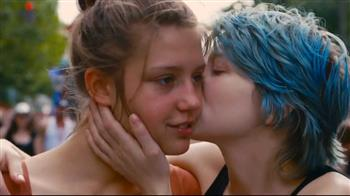 Blue is the Warmest Colour [18]