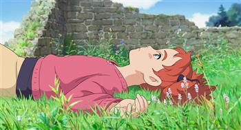 Mary & The Witch's Flower [U]