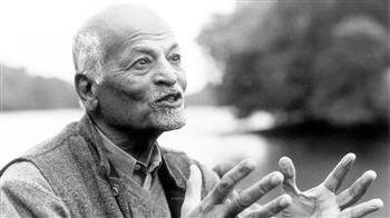 The Earth Talks: Earth Pilgrim With Satish Kumar