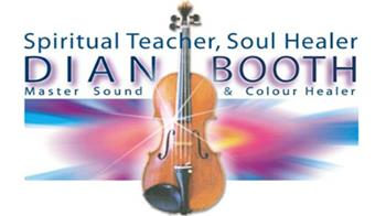 Healing Through Sound & Colour - 5 Day Course