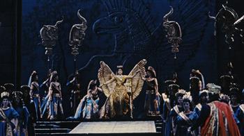 MET Opera: Semiramide (2018) [12A]