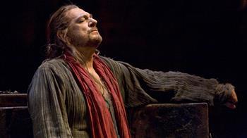 Met Live: Nabucco [12A]