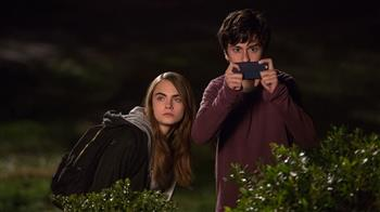Paper Towns [12A]