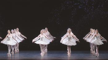 ROH Ballet Live: La Bayadère [12A]