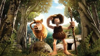 Early Man [PG]