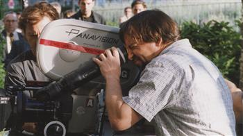 Richard Linklater: Dream is Destiny [TBC]