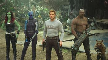 Guardians of the Galaxy Vol. 2 (3D) [12A]