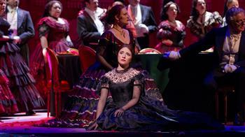 ROH Live: La Traviata [12A]