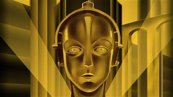 Film with Music: Metropolis