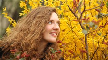 Celestial Bodies: Clare Wilkinson