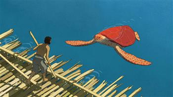 The Red Turtle [PG]