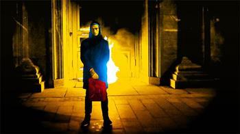 Burning Doors - Belarus Free Theatre