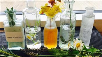 Crafted: Tonics & Tinctures, one-day course