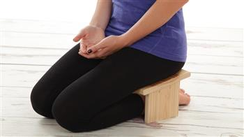 Crafted: Meditation Stool, day-and-a-half course