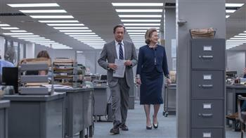The Post [12A]