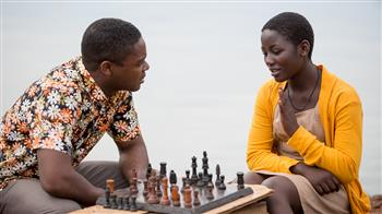 Queen of Katwe [PG]