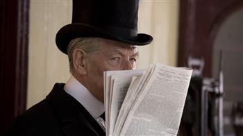Mr. Holmes [PG]