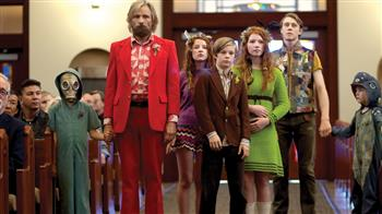 Captain Fantastic [15]
