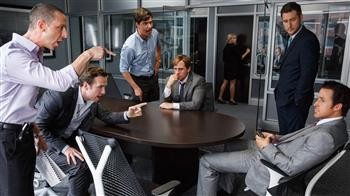 The Big Short [15]