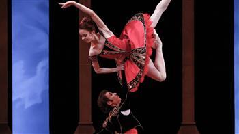 Bolshoi Ballet: Don Quixote [12A]