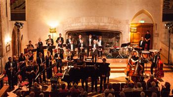 Dartington Festival Orchestra