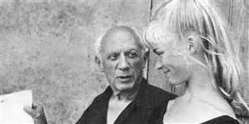Ideas Lounge: Meet Sylvette, Picasso's muse
