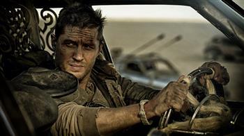 OUTDOOR CINEMA: Mad Max: Fury Road [15]