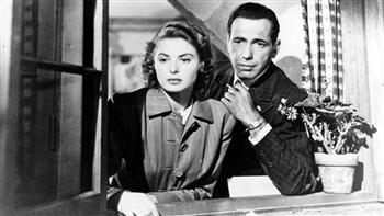OUTDOOR CINEMA: Casablanca [U]