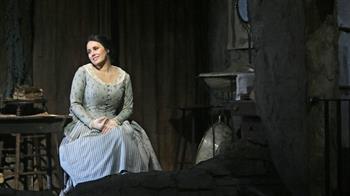 MET Opera: La Bohème (2018) [12A]